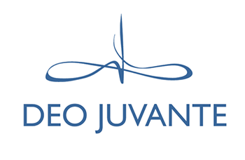 Deo Juvante Logo