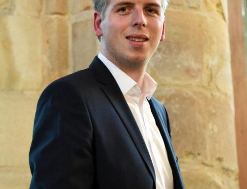 DEO JUVANTE start het zangseizoen met nieuwe dirigent